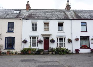 Thumbnail 3 bed terraced house for sale in Union Terrace, St. Dogmaels, Cardigan, Pembrokeshire