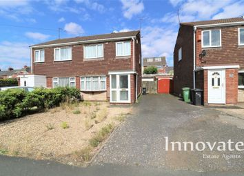 3 bed semi-detached house for sale in Cressett Lane, Brierley Hill DY5