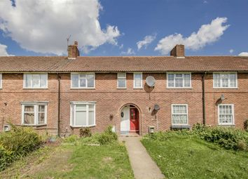 3 bed terraced house for sale in Westway, London W12