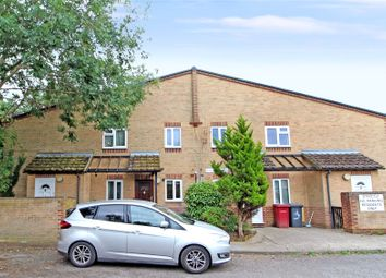 Thumbnail 2 bed maisonette for sale in Burdett Court, Reading, Berkshire