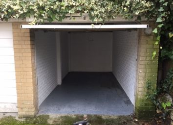 Thumbnail Parking/garage to rent in Keswick Road, London
