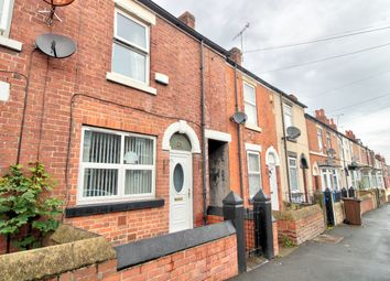 2 bed terraced house for sale in Clipstone Road, Sheffield S9