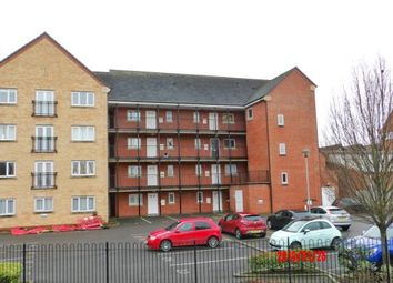 2 bed flat for sale in Great Northern Point, Great Northern Road, Derby, Derbyshire DE1