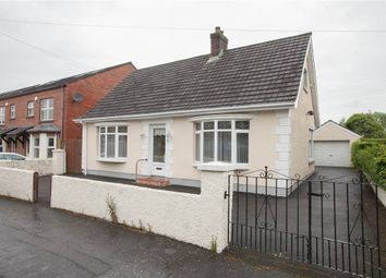 Thumbnail 3 bed terraced bungalow for sale in 96, Orby Road, Belfast