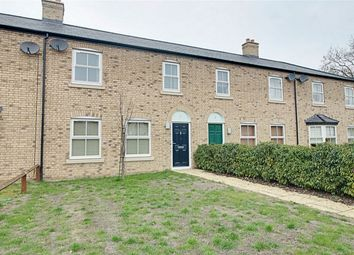 Thumbnail 3 bed terraced house for sale in Main Street, Hartford, Huntingdon