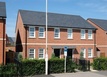 3 bed semi-detached house for sale in Wood Street, Chelmsford CM2