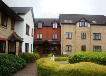 Thumbnail 2 bedroom flat to rent in Hawthorn Gardens, Caerleon