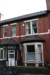 Thumbnail 5 bedroom terraced house to rent in Roseberry Crescent, Jesmond
