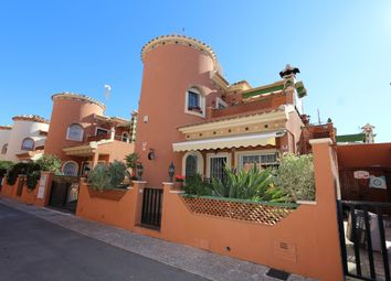 Thumbnail 2 bed villa for sale in Playa Flamenca, Playa Flamenca, Alicante, Valencia, Spain