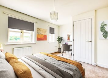 Thumbnail 3 bedroom detached house for sale in Banbury Road, Chipping Norton, Oxfordshire