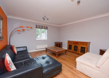 Thumbnail 2 bed flat to rent in Browning Court, Old Road, Chesterfield
