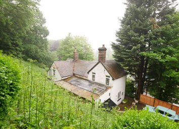 Thumbnail 3 bed cottage for sale in Telford Road, Bridgnorth