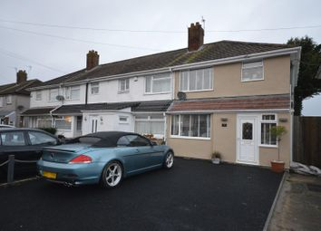 Thumbnail 3 bed property for sale in Gilda Crescent, Whitchurch, Bristol