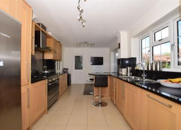 Thumbnail 4 bed detached house for sale in Landale Gardens, Dartford, Kent