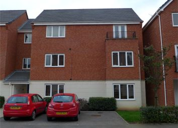 Thumbnail 2 bedroom flat for sale in Yarrow Walk, Holbrooks, Coventry, West Midlands