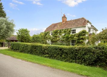 7 bed detached house for sale in Lower Common, Eversley, Hook, Hampshire RG27