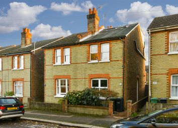 Thumbnail 3 bedroom semi-detached house to rent in Alpine Road, Redhill