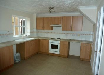 Thumbnail 3 bedroom property to rent in Heron Park, Peterborough