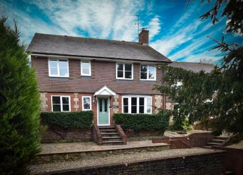 4 bed detached house for sale in Trycewell Lane, Ightham, Sevenoaks TN15