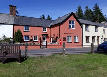 Thumbnail Terraced house for sale in Exford, Minehead