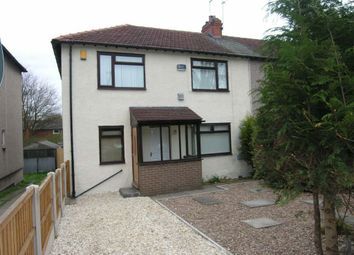 Thumbnail 3 bed semi-detached house to rent in George-A-Green Road, Lupset