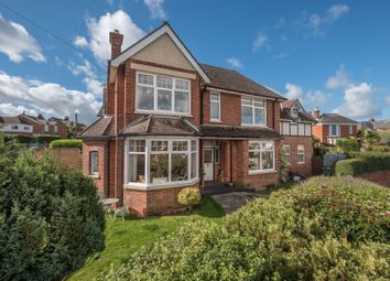 Thumbnail 4 bed semi-detached house for sale in Brooklands Road, Cowes