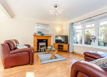 Thumbnail 3 bed detached house for sale in The Avenue, Crossgates, Leeds