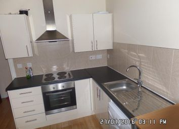 Thumbnail 1 bed flat to rent in Albany Road, Cardiff