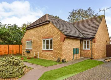 Winwood Close, Deanshanger, Milton Keynes MK19. 2 bed semi-detached bungalow for sale