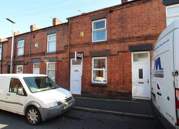 Thumbnail 2 bed terraced house for sale in Bronte Street, St Helens