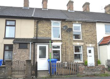 Thumbnail 3 bed property to rent in London Road, Kessingland