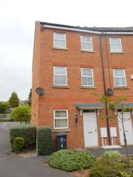 Thumbnail 5 bedroom town house to rent in Englewood Close, Off Blackbird Road, Leicester