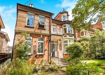 Thumbnail 2 bedroom flat for sale in Horsham Road, Dorking