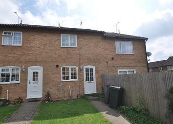 Thumbnail 2 bed terraced house to rent in Falcon Way, Ashford