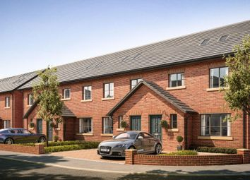 Thumbnail 4 bedroom town house for sale in Hurstfield Road, Ellenbrook, Worsley, Manchester