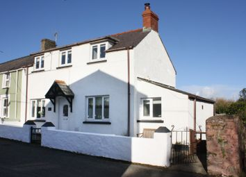 Thumbnail Cottage for sale in Burgage Green Road, St. Ishmaels, Haverfordwest