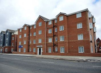 2 bed flat to rent in Young House, Vauxhall Road, Liverpool L3
