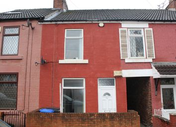 Thumbnail 2 bed terraced house for sale in Armstead Road, Beighton, Sheffield