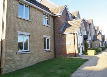 Thumbnail 1 bed flat to rent in Farthing Close, Watford