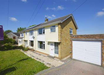 3 bed semi-detached house for sale in Gregorys Tyning, Paulton, Bristol BS39