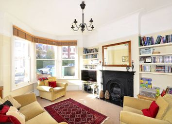 Thumbnail 5 bedroom terraced house to rent in Rathcoole Avenue, Crouch End