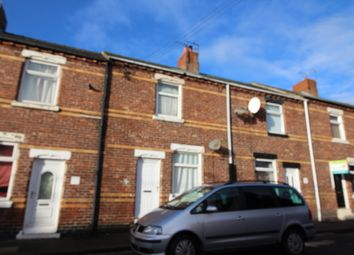 Thumbnail 2 bed terraced house for sale in Eleventh Street, Peterlee