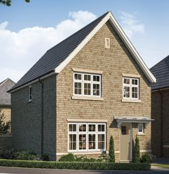 Thumbnail 3 bed detached house for sale in Wakefield Road, Scissett, Huddersfield