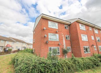 Church End, Harlow CM19. 2 bed flat