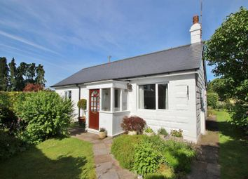 Thumbnail 2 bed detached bungalow for sale in Llangrove, Ross-On-Wye