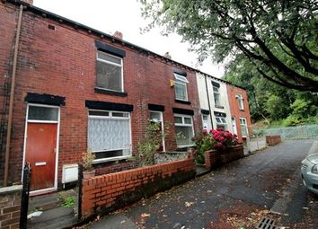 Thumbnail 2 bedroom property for sale in Cyril Street, Bolton