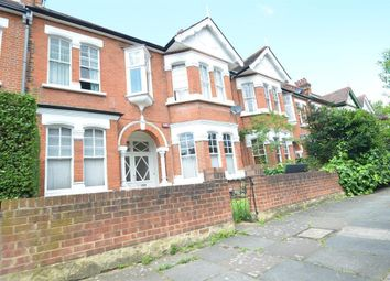 Thumbnail 4 bed flat for sale in Woodgrange Avenue, Ealing Common