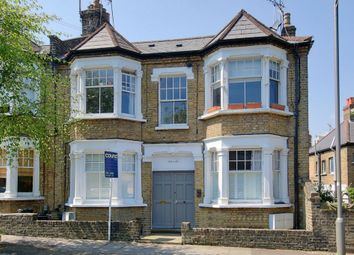 Thumbnail 2 bed flat for sale in Denton Street, Wandsworth