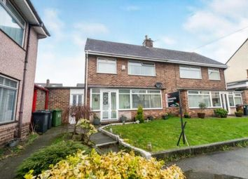 3 bed semi-detached house for sale in Sorany Close, Liverpool, Merseyside L23