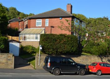 Thumbnail 2 bed semi-detached house for sale in New Hey Road, Salendine Nook, Huddersfield